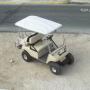 sm golf cart only