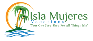 IslaMujeresVacations.com Logo